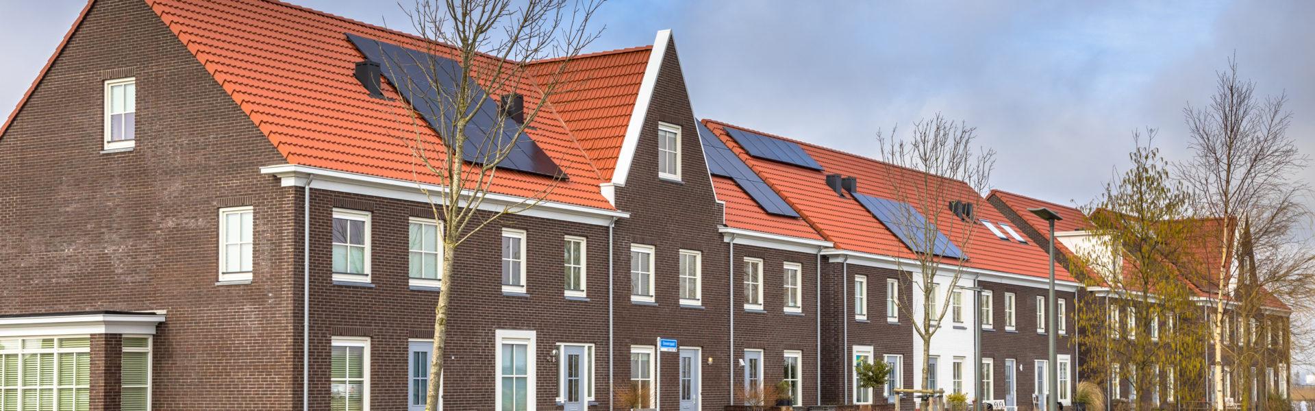 Zonnepanelen DELTA Energie